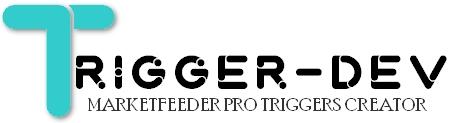Trigger-dev-MarketFeeder Triggers Creator